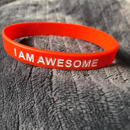 Children's Affirmation Wristband