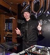 DJ Trax Wedding DJ Whistler