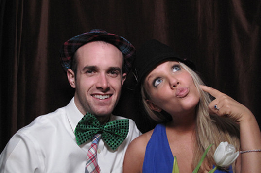 Trax Photo booth Vancouver