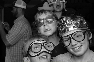 Trax-photobooth-whistler-squamish-kids p