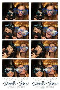 Trax Photo booth Squamish