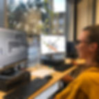 London SOfware Training Classroom