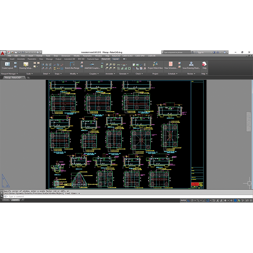 9 Day AutoCAD 2D & 3D Introduction to Advanced Course | LST Software