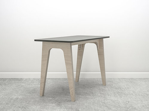Small Birch Ply & Valchromat Table