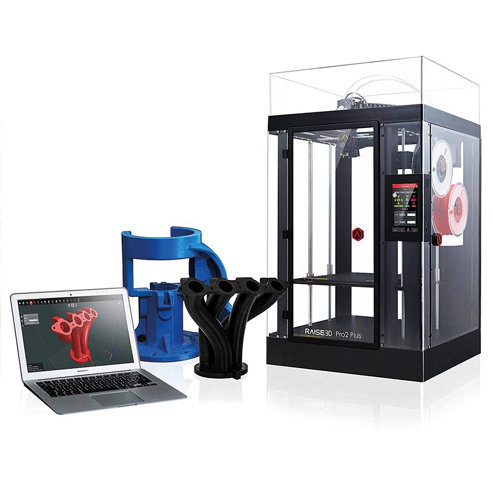 London Software Training 3D Printing 1