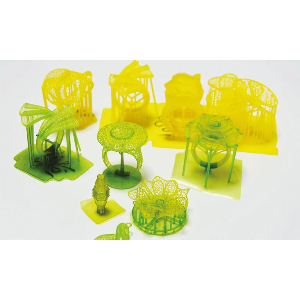 London Software Training 3D Printing 2