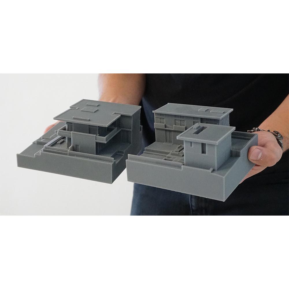 London Software Training 3D Printing 3