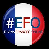 logo academia de Francés - Elina Francés Online