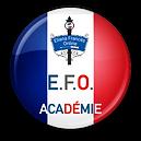 Logo - EFO Academie