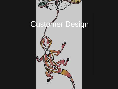 Fun with Custom Orders 01