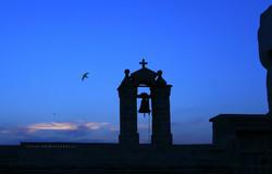 Campanile Monastero