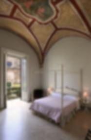 Suite elegante ed accogliente