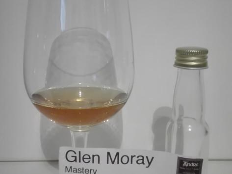 Glen Moray Mastery Tasting