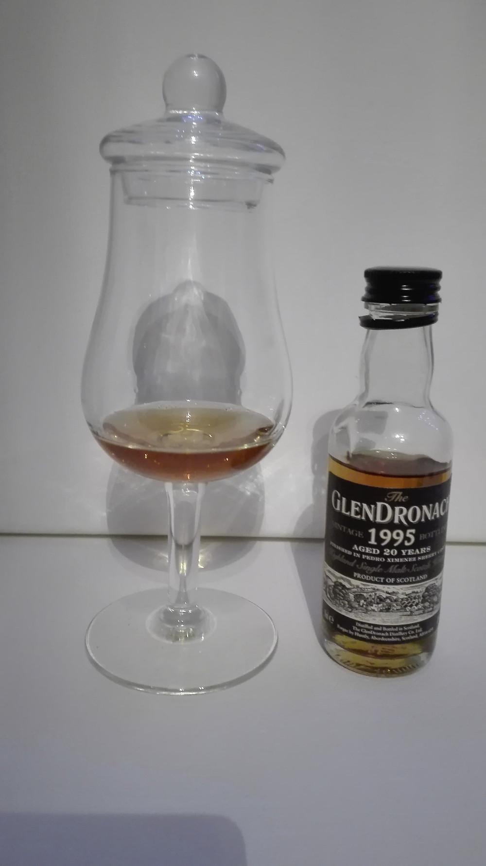 Glendronach Parliament, Glendronach, Tasting, Test, Parliament, Glendronach 21, Glendronach 1995