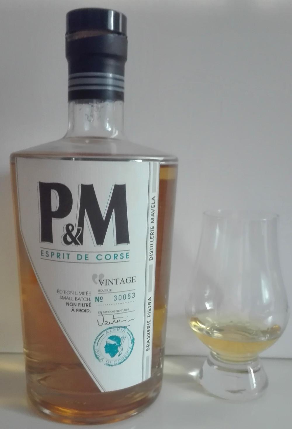 P&M Vintage Tasting