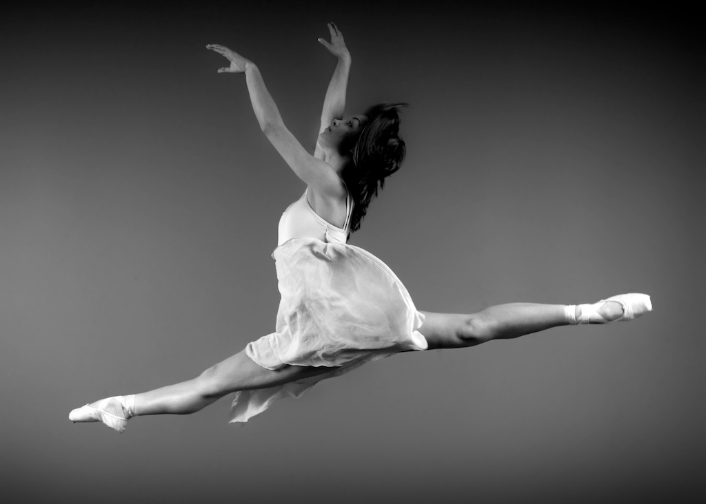 Leaping Photos