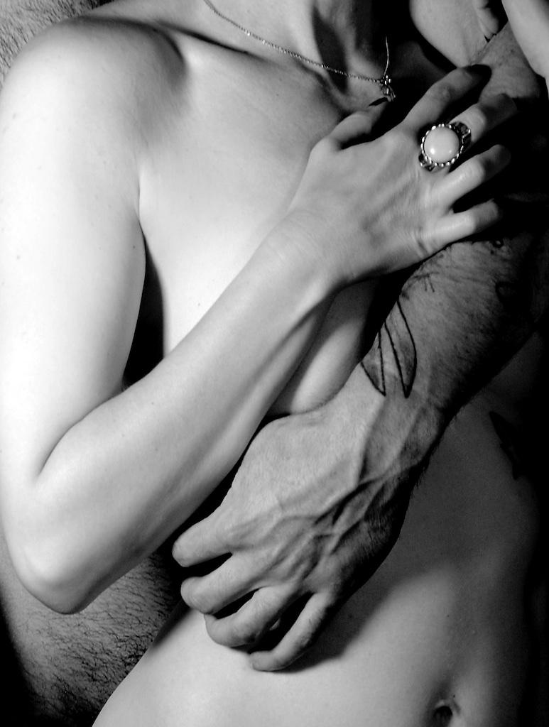 Black and White Erotica