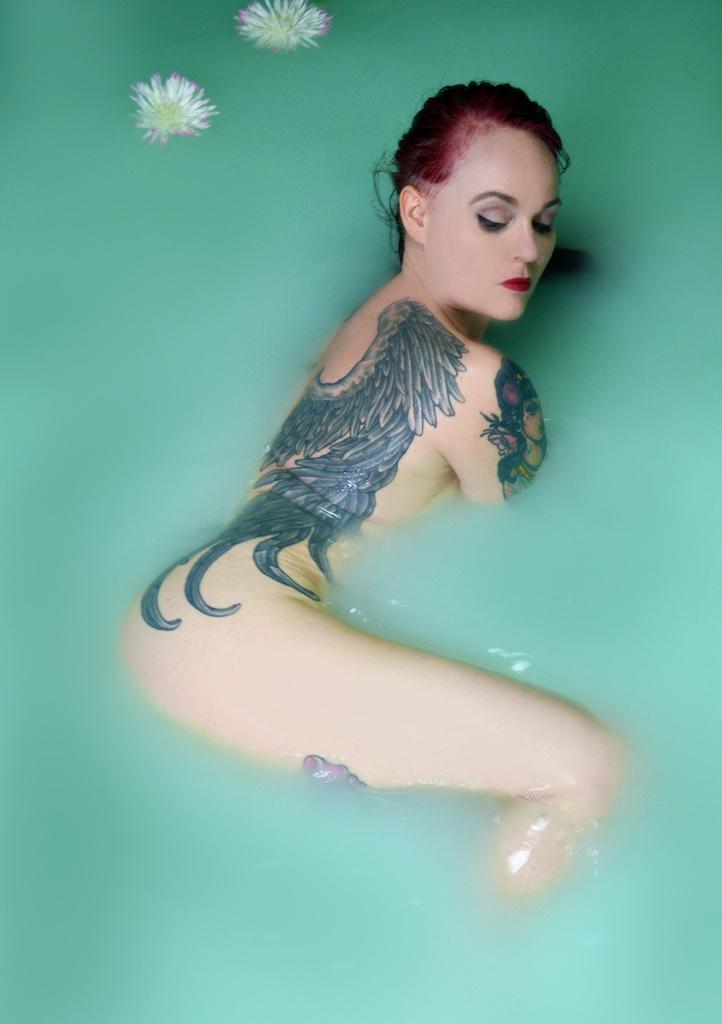 Miss Angel Inez