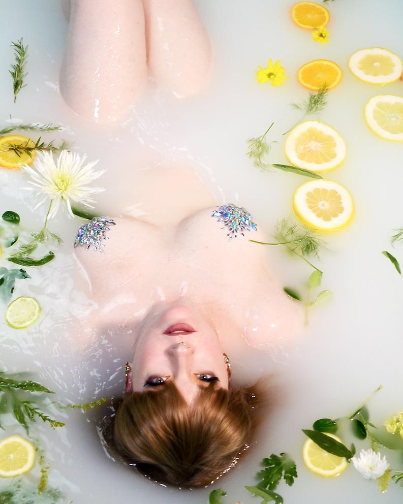 Lemons and Lyz