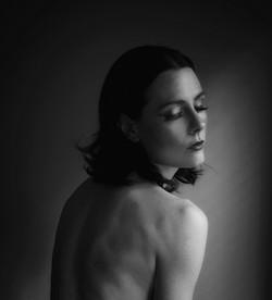 Noir Portrait Seattle
