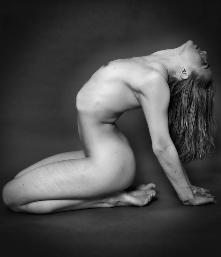 Nude Photographer Seattle