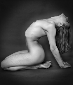Nude Photographer Seattle
