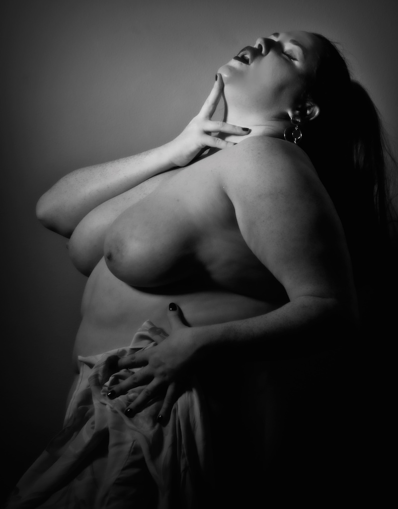 Seattle Body Positive Photographer