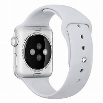 Off White Apple Band