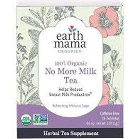 No More Milk Tea