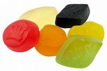 MAN CANDY - Grown Up Gummies