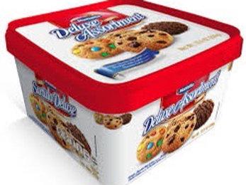Marietta Variety Cookies