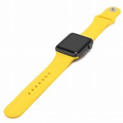Hello Yellow Apple Band