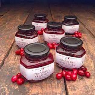 New England Cranberry Jelly