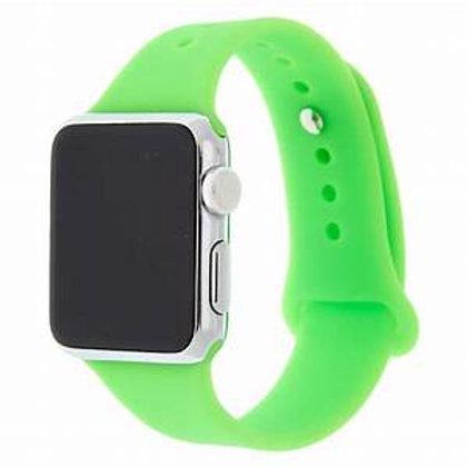 Neon Green Apple Band