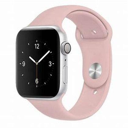 Light Pink Apple Band