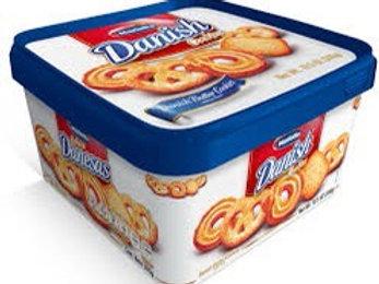 Marietta Danish Cookies