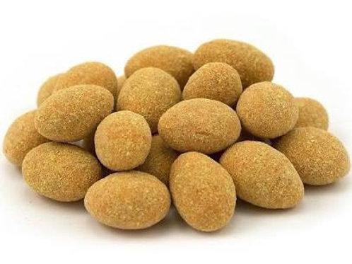 Pumpkin Spice Almonds - 2 Scoops
