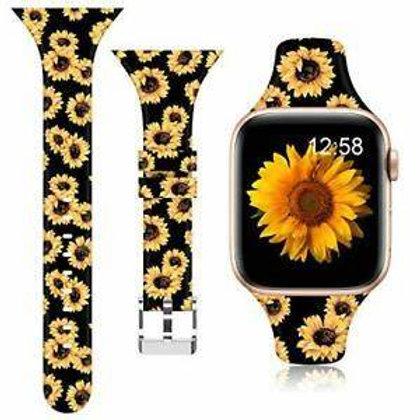 Sunflower Apple Band