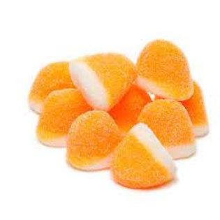 Orange Pufflettes