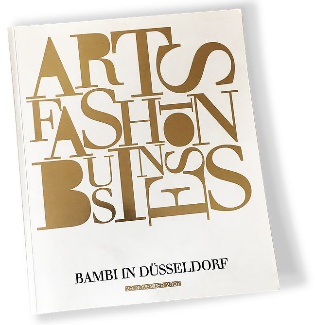 Arts, Fashion, Business