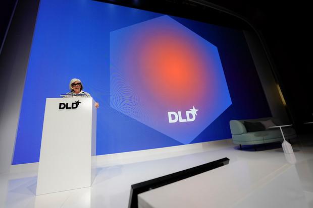 DLD20 Munich