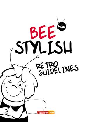Bee stylish – 40 Jahre 'Die Biene Maja'