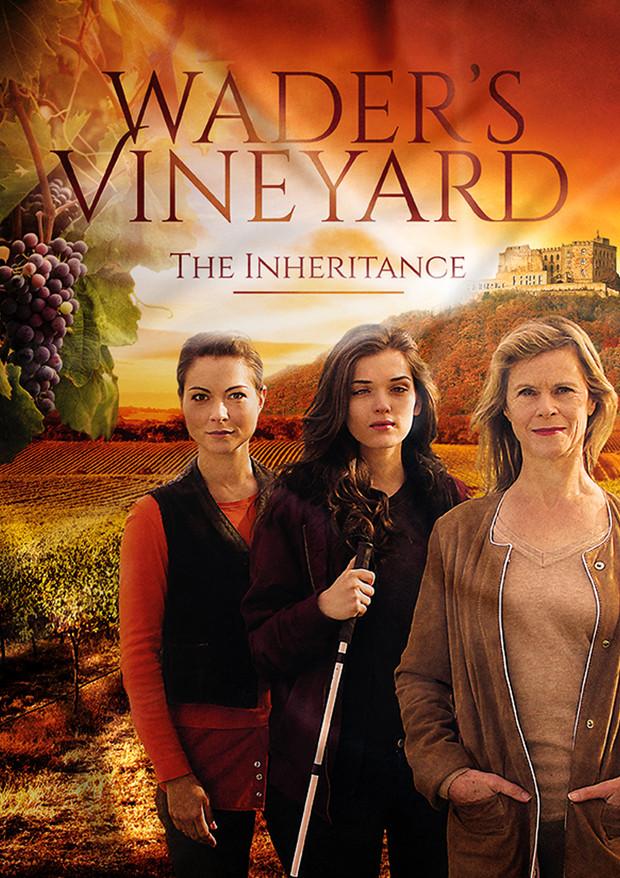Wader's Vineyard