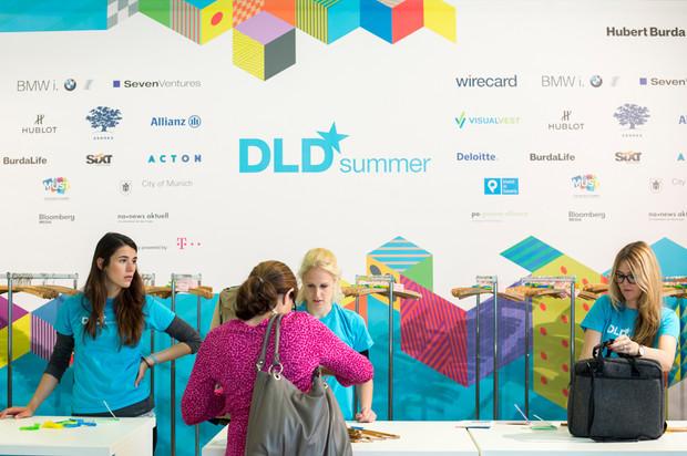 DLDsummer 16 Munich