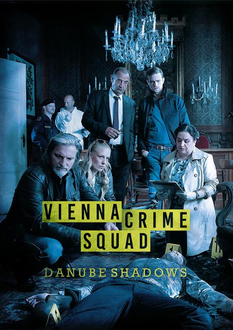 Vienna Crime Squad