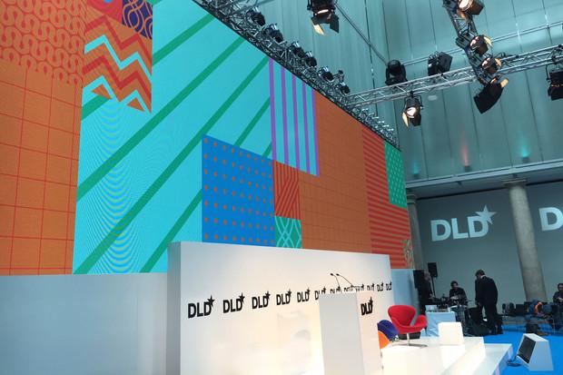 DLD16 Munich