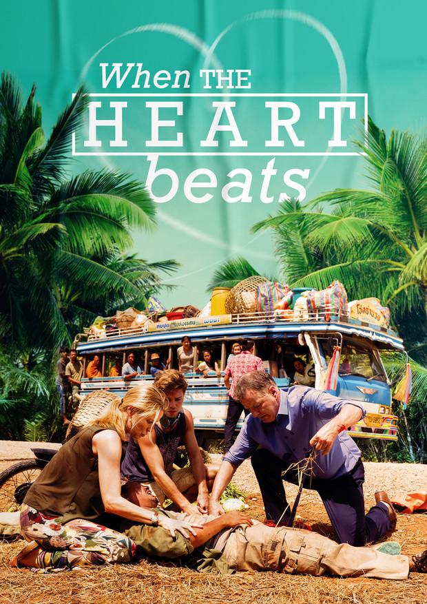 When the heart beats