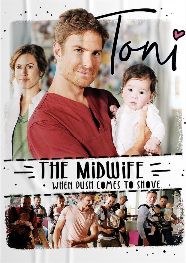 Toni – The Midwife