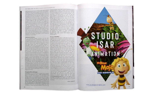 Studio Isar Animation