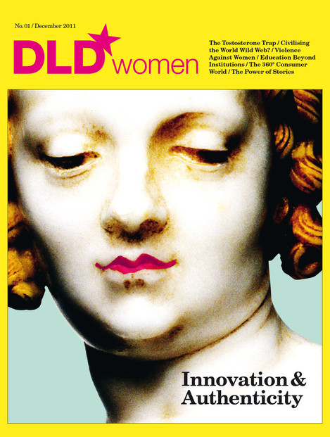 DLDwomen Magazine